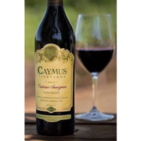 Case of Caymus Wine 202//202