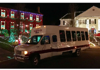 Party Bus, Christmas Lights and Dinner for 10 202//141